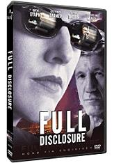 full disclosure dvd photo