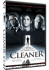 cleaner dvd photo