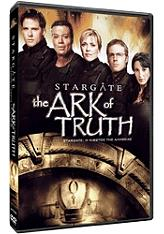 stargate i kibotos tis alitheias dvd photo
