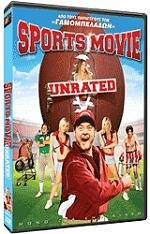 sports movie unrated dvd photo