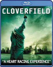 cloverfield blu ray photo