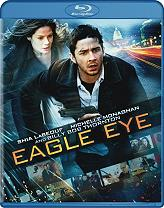 eagle eye blu ray photo