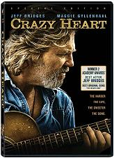 crazy heart special edition dvd photo