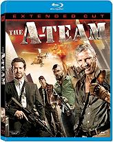 the a team blu ray