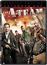 the a team special edition dvd photo