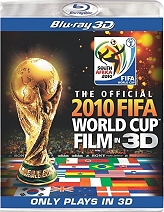 the official 2010 fifa world cup film in 3d blu ray photo