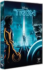tron legacy dvd photo