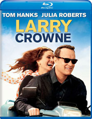 larry crowne blu ray photo
