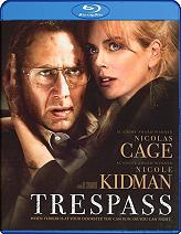 trespass blu ray photo