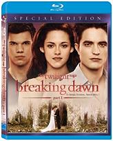 the twilight saga xaraygi meros 1 blu ray photo