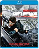 mission impossible ghost protocol blu ray photo