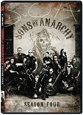 sons of anarchy season 4 dvd photo