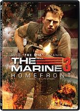 the marine 3 homefront se dvd photo