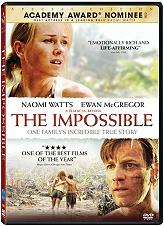 the impossible se dvd photo