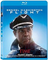 flight blu ray photo