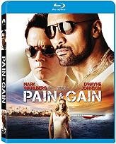 pain gain blu ray photo