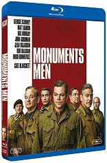 mnimeion andres monuments men blu ray photo