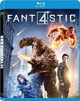 fantastic four 2015 photo
