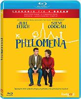philomena blu ray photo