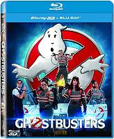 ghostbusters 2016 3d 2d blu ray photo