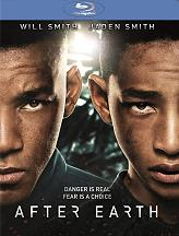 after earth blu ray photo