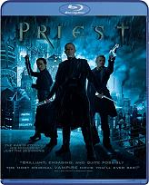 priest blu ray photo