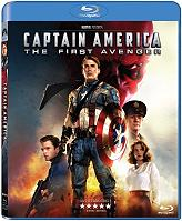 captain america o protos ekdikitis blu ray photo