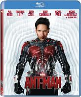 ant man blu ray photo