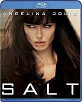 salt blu ray photo
