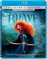brave 3d superset 3d 2d blu ray photo