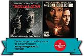 the equalizer the bone collector blu ray photo