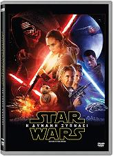 star wars i dynami xypnaei dvd photo
