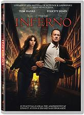 inferno dvd photo
