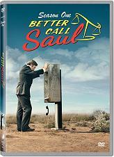 better call saul tv series 1 3 dvd photo