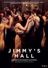jimmy s hall dvd photo