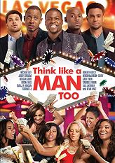think like a man 2 dvd photo