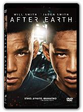 after earth dvd photo