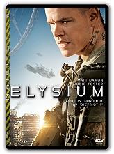 elysium dvd photo