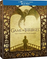 game of thrones olokliros o pemptos kyklos blu ray photo