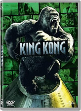 king kong dvd photo