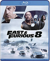 fast furious 8 maxites ton dromon blu ray photo