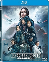 rogue one a star wars story blu ray 2discs photo