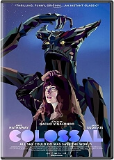 colossal dvd photo