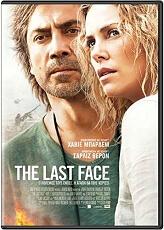 the last face dvd photo