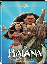 baiana vaiana dvd o ring photo