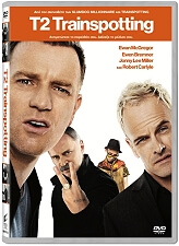 trainspotting 2 dvd photo