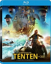 oi peripeteis toy ten ten to mystiko toy monokeroy adventures of tintin 3d blu ray photo