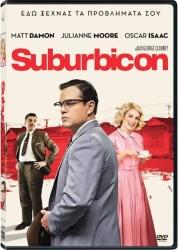 suburbicon dvd photo