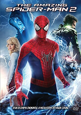 the amazing spider man 2 dvd photo