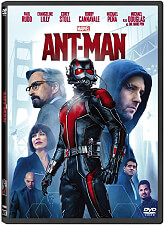 ant man dvd photo